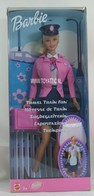 362 - Barbie doll playline