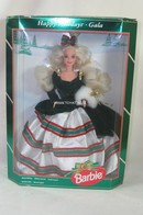 363 - Barbie doll collectible