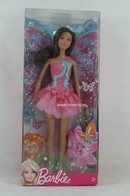 363 - Barbie doll playline