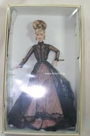 364 - Barbie doll collectible