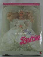 367 - Barbie doll playline