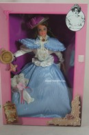 368 - Barbie doll collectible