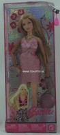 368 - Barbie doll playline