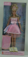 369 - Barbie doll playline