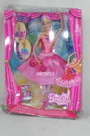 370 - Barbie doll playline