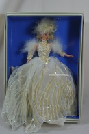 372 - Barbie doll collectible