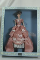 373 - Barbie doll collectible