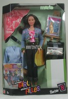 373 - Barbie doll playline