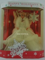 374 - Barbie doll collectible