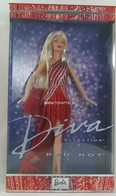 375 - Barbie doll collectible