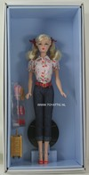 378 - Barbie doll collectible