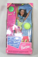 382 - Barbie doll playline