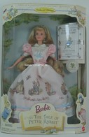 386 - Barbie doll collectible