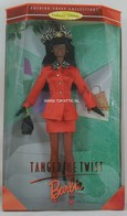 387 - Barbie doll collectible