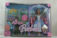 387 - Barbie doll playline