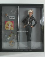 388 - Barbie doll collectible