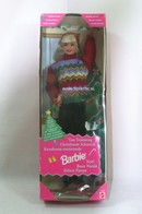 388 - Barbie doll playline