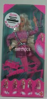 392 - Barbie doll playline