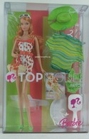 393 - Barbie doll collectible