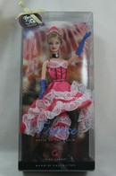 393 - Barbie dolls of the world