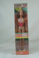 393 - Barbie doll playline