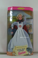 397 - Barbie doll playline