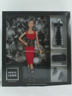 395 - Barbie doll collectible