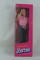 395 - Barbie doll playline