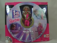 396 - Barbie doll playline