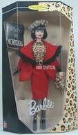 397 - Barbie doll collectible