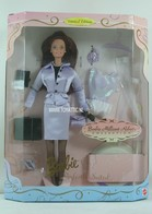 398 - Barbie doll collectible