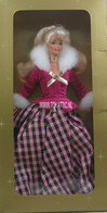 399 - Barbie doll collectible