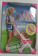 399 - Barbie doll playline