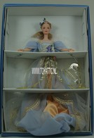 401 - Barbie doll collectible