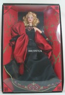 402 - Barbie doll collectible