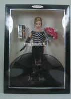 403 - Barbie doll collectible