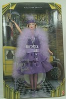 404 - Barbie doll collectible