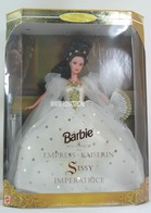 406 - Barbie doll collectible