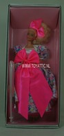 407 - Barbie doll collectible