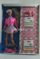 408 - Barbie doll collectible