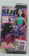 411 - Barbie doll playline