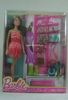 416 - Barbie doll playline