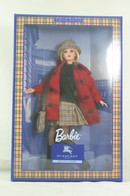 417 - Barbie doll collectible