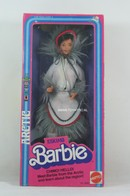 417 - Barbie dolls of the world