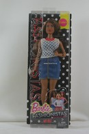 417 - Barbie doll playline