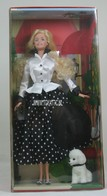 423 - Barbie doll collectible