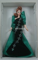 425 - Barbie doll collectible