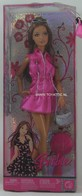 428 - Barbie doll playline