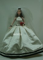 429 - Barbie doll collectible