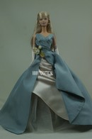 430 - Barbie doll collectible